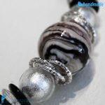 Collier Dolcevita in vetro di Murano – COLL0072