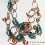 Collana Catenata Paris – La Fondazione snc – COLL0035